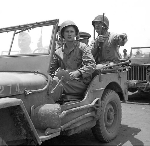 General Smith Jeep Saipan by lee.ekstrom