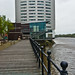 The Clarion Hotel Limerick soars 200 feet high