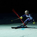 Alix Wells, Kimberley Night Slalom PHOTO CREDIT: Derek Trussler