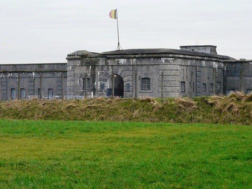 Fort de Breendonk