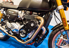 TTS Performance Triumph Thruxton R Supercharger (Mike Turner) Tags: custombiker rotrex leicaqtyp116 bikerlife bikeshow docklands 2017 excellondon brembo biker custombuilder ukmotorbikeshow custom ohlins uk excel leicaq triumphthruxtonr londonlife leicaqtype116 ttsperformance excelarena triumph custombike supercharger londonmotorcycleshow ttssupercharger thruxtonr superchargedtriumph leica london mcn motorcyclenews supercharged motorbikeshow carolenash tts rotrexsupercharger bikeporn bike ttssupercharged