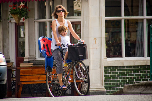 London Cycle Chic 16