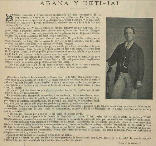 Revista La Lidia (3-6-1894) Pagina 129