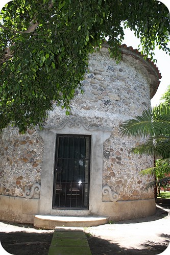 guest house at Casa Roja (the fourth there) by you.