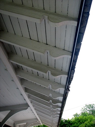What S Your Preferred Methods For Exposed Rafter Tails