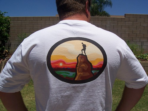 New West Coast Cacher T Shirts 3718205474_c21ea1ea4e