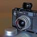 Leica Cl with Voigtlander Super Wide-Heliar 15mm