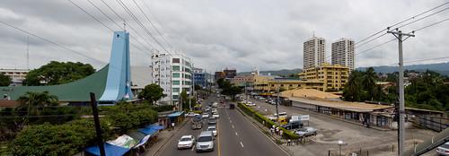 Consejos de vacaciones para el centro de Filipinas