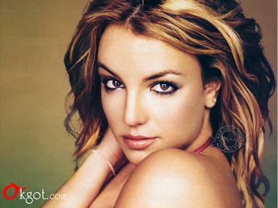 Pop star bubbly Britney Spears in demand by hottrisha