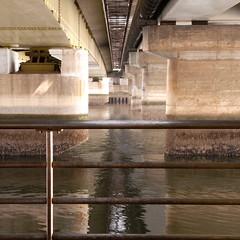 Shiotsuru-bashi bridge, Trurumi 02