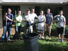 Single Moms and Widows Workday 2009 (Metro Life Church) Tags: 09h singlemomswidowsworkday2009