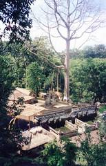 920921 Bali Temple (rona.h) Tags: bali september 1992 cacique ronah vancouver27 bowman57