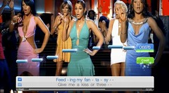 SingStar: Girls Aloud - Love Machine
