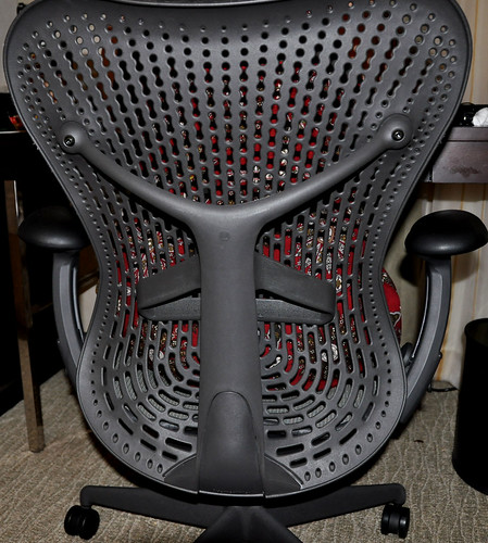Chair Alien