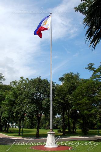 Old Manila Walks Malacanang 02