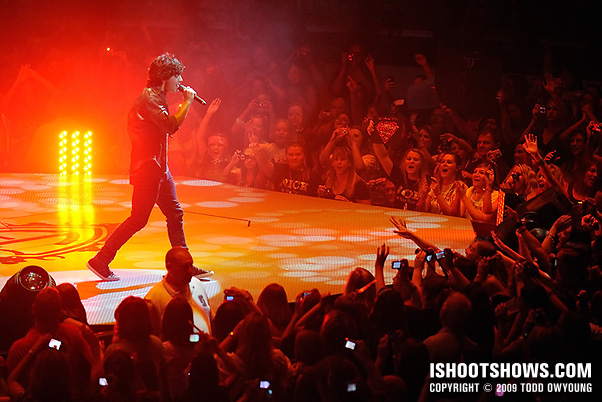 Concert Photos: The Jonas Borthers