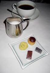 Coffee & Amuse Bouche