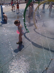 Fun at the Waterpark (pete4ducks) Tags: cameraphone park summer water oregon pete 2009 oregoncity iphone pete4ducks