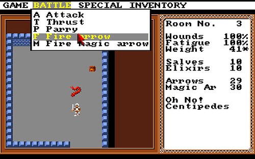 Name that game! [Archive] - RPGWatch Forums