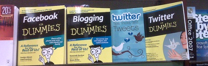 Social Media Book!