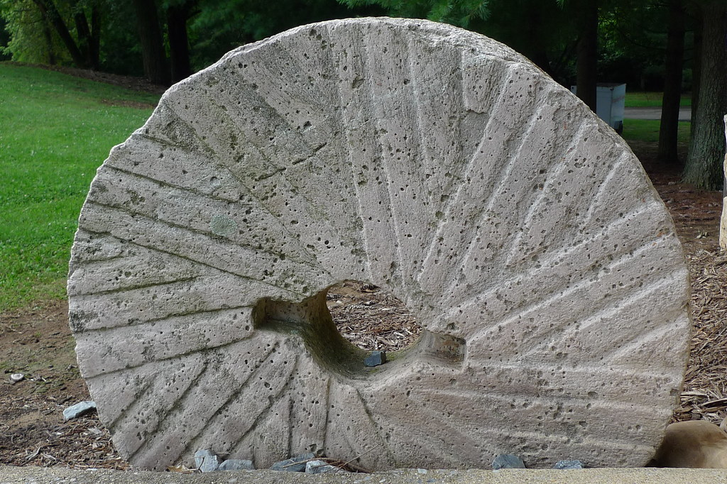 Richardson Millstone