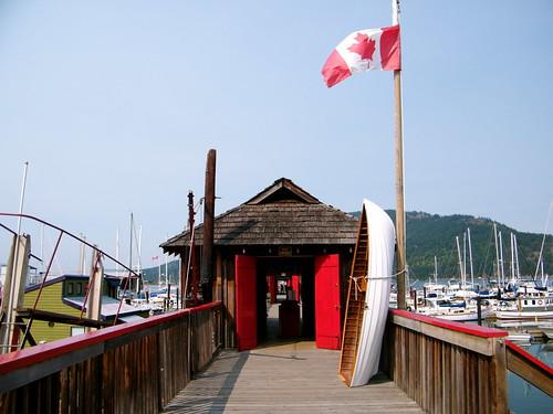 Cowichan Bay Maritime Centre