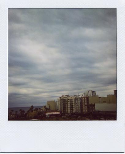 Hoy nublado