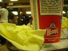 more wendy's food (squinn0401) Tags: fastfood wendys
