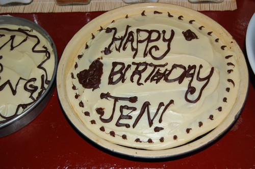 happy birthday jen