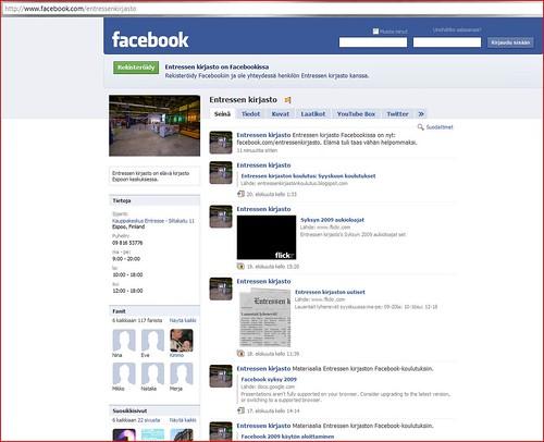 facebook entressenkirjasto 2