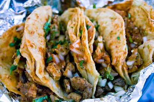 El Rey Del Sabor - tacos