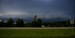 Day 219 (SCrocker) Tags: storm rollingin project365