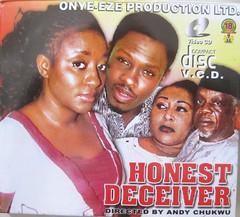 Honest Deceiver