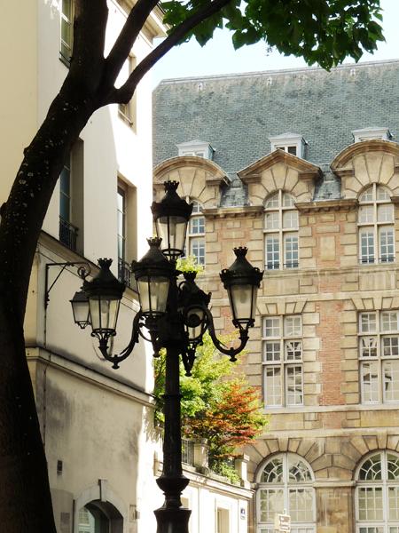 Rue de Furstemberg