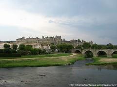 Cidade Fortificada de Carcassonne, França