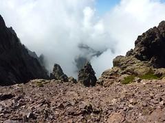 Bocca di Sierra Pianella