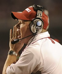 Bobby Petrino (AP Photo/Beth Hall)