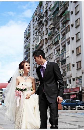 以群&宜家的婚禮記錄_by大青蛙婚攝0053