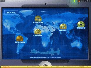 free Tomb Raider - Secrets of the Sword Global Adventure