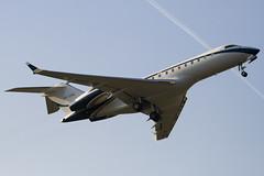 VP-CAU - Private - Bombardier BD-700-1A11 Global 5000 - Luton - 090318 - Steven Gray - IMG_1803