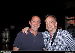 Stocktravelday con Miguel Angel ARGENTE Patronato Turismo (Javier Mcallan) Tags: españa feria zaragoza turismo vacaciones espaa stocktravelday