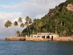 Morro's Fort