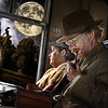 Another Man and the Moon on a Steam Train (Iamamanc) Tags: ubej graphicmaster flickrunitedaward magicunicornverybest magicunicornmasterpieces adrianfortune