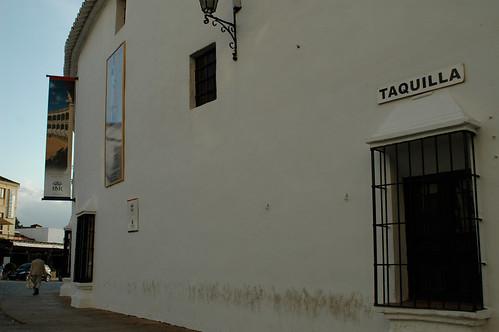 Plaza del Toro