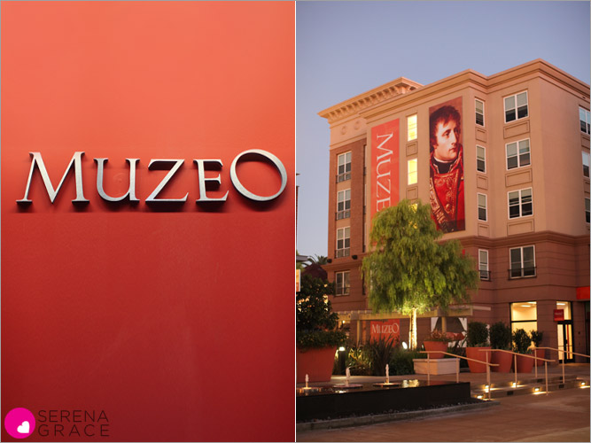 Muzeo Launch