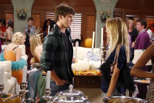 90210 Liam e Ivy