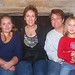 Kim (Myers) Holmes, Lisa Myers and Kids