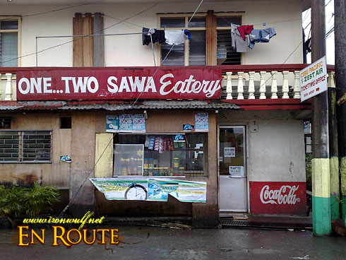 One Two Sawa Eatery