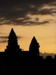 Angkor Wat Skys