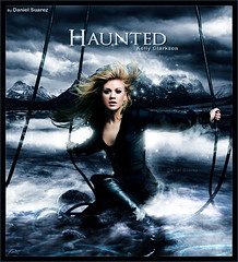 Kelly Clarkson - Haunted (Daniel Suarez) Tags: paisajes dan water lights agua daniel magic dani haunted kelly montaas clarkson suarez